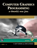 Computer Graphics Programming Book Cover