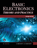 Basic Electronics Book Cover