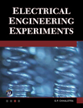 Electrical Engineering Experiments Book Cover