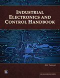 Industrial Electronics and Control Handbook Book Cover