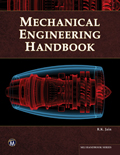 Mechanical Engineering Handbook Book Cover