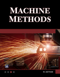 Machine Methods Book Cover