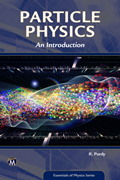 Particle Physics An Introduction Book Cover