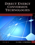 Direct Energy Conversion Technologies Book Cover