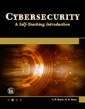 Cybersecurity  A Self-Teaching Introduction  Book Cover