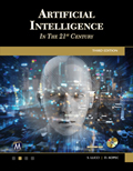 Artificial Intelligence in the 21st Century Third Edition Book Cover