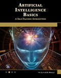 Artificial Intelligence Basics A Self-Teaching Introduction Book Cover