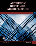 Autodesk Revit 2021 Architecture: A Self-Teaching Introduction Book Cover