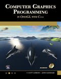 Computer Graphics Programming in OpenGL with C++ Book Cover