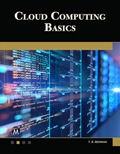 Cloud Computing Basics Book Cover