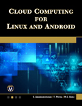 Cloud Computing For Linux And Android Book Cover
