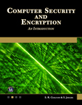 Computer Security and Encryption An Introduction Book Cover