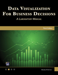 Data Visualization For Business Decisions Third Edition Book Cover