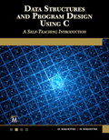 Data Structures and Program Design Using C Book Cover