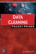 Data Cleaning Book Cover
