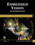 Embedded Vision An Introduction Book Cover