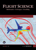 Flight Science Book Cover
