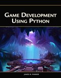 Game Development Using Python Book Cover