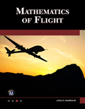 Mathematics of Flight Book Cover