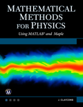 Mathematical Methods for Physics Book Cover