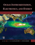Ocean  Instrumentation,  Electronics, and Energy Book Cover