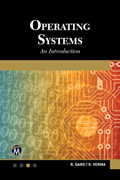Operating Systems Book Cover