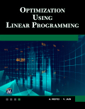 Optimization Using Linear Programming Book Cover