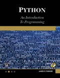 Python An Introduction to Programming  Book Cover