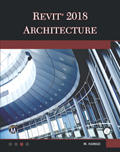 Revit 2018 Architecture Book Cover