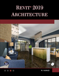 Revit 2019 Architecture Book Cover