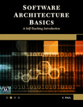 Software Architecture Basics Book Cover
