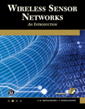 Wireless Sensor Networks Book Cover