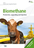 Biomethane Production, Upgrading and Injection Book Cover