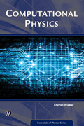 Computational Physics Book Cover
